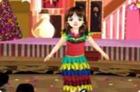 Play Pretty Little Dancer Girl game