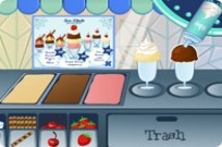 Play Ice Club game