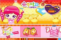 Play Sue Clothes Maker game
