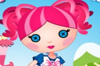 Play Loopsy Land Doll game