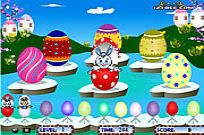 Play Easter Egg game