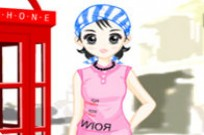 Play Phone Booth Dress Up 4 game