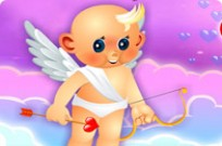 Play Cupid Hearts game