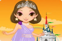 Play Princess Castle game