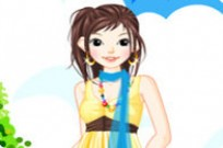 spielen Dress up Your Doll 2 Spiel