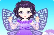 Play Butterfly Fairy game