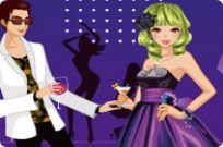 Play Glam Dresses game