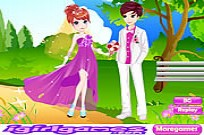 Play Perfect Sweet Wedding game