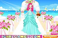 Play Dream Bridal Gown Show game
