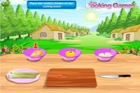 Play Cook Chicken Salad game