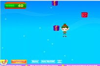 Play Elf Jump game