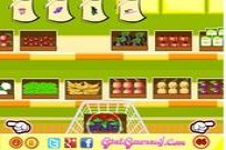 Play Super Mom Shopping game