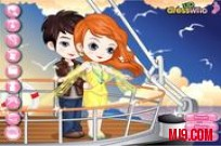 Titanic Couple Game