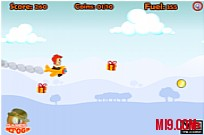 Play Fly on Flying game