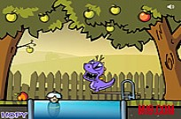 Play Hopy Boo game