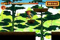 Play Chima Jungle Adventure game
