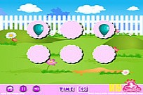 Play Spot Balloon Pairs game