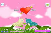 Play Romance Flower game