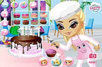 Play Amy's Tasty Pastries game