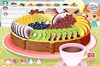 Play Flan Fun game