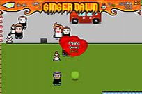 Play Ginger Dawn game