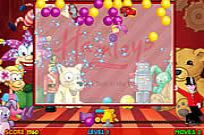 Play Magic Toy Factory game