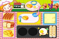 Play Breakfast Game game