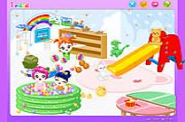 spielen Babies Playroom Make Over Spiel