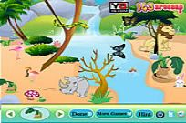 Play Forest Decor game