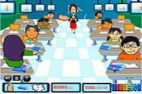 Play Classroom Fun game