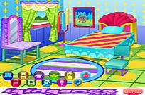 Play Pink New Bedroom game