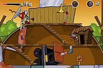 Play Kids Next Door game