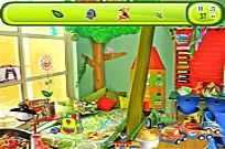 Play Decorating Room Game game