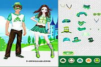 Play St.patrick Day Celebration game