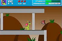 Play Vic De Vitaminevreter game