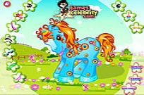Play Lovely Pony game