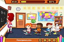 Play Classroom Joker game