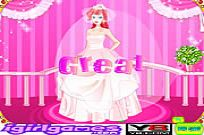 Play Pretty Elegant Bride game