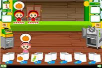 Play Monster Shop game