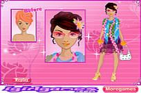 Play New York Beauty Studio game