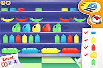 Play Higglytown: Grocery A Go Go game
