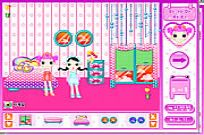 Play My First Party Decor game