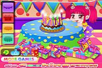 Play Wonderful Birthday Party game