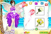 Play Enchanting Bride Show game