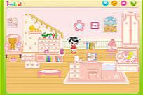 Play Kid's Room 6 game