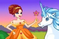 Play Unicorn Princess game