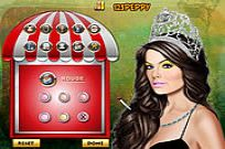 Play Miss Universe 2010 Makeover game