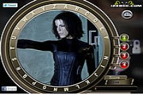 Play Underworld Awakening - Find the Alphabets game