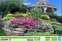 Play Flower Garden game