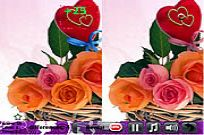 Play Real Love 5 Differences game